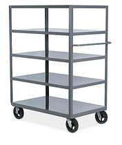 shelf cart max. 2200 lbs | RI series Buckhorn