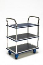 shelf cart NB series LECQ EQUIPEMENT