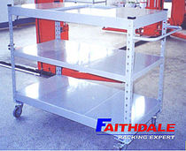 shelf cart  nanjing faithdale logistics equipment
