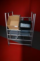 shelf cart  elcom SAS