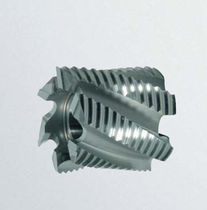 shell-end mill  IFANGER