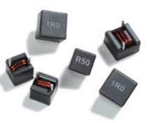shielded power inductor for electronics  Yageo