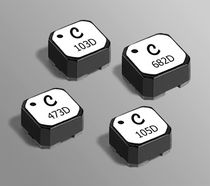 shielded SMD power inductor for electronics 6.8 - 2000 µH | LPD6235 Series   Coilcraft