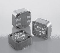 shielded SMD power inductor for electronics  10 - 1000 µH max. 14.5 A | MSD1583 Series  Coilcraft
