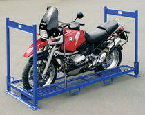 shipping pallet for motorbikes  FEIL