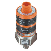 shock and vibration switch VBS series DWYER