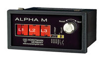 short-circuit indicator 400 - 1 000 A | ALPHA series HORSTMANN