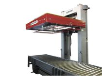 shrink oven for over-packing FG120 MESSERSI' PACKAGING