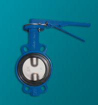 shut-off valve DN 50 - 500 | AFV series ARIS