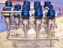 shut-off valve  Top Line Process Equipment Company