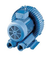 side channel blower max. 650 mbar, 1 100 m3/h | CL, CL.BV series MAPNER