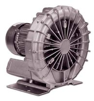 side channel blower max. 1100 m³/h | Samos series Busch