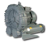 side channel blower max. 2 150 m³/h | FPZ Almeco