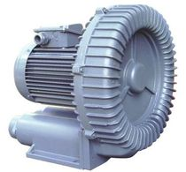 side channel blower max. 19 m³/min | RB series ChuanFan Electric Co., Ltd.