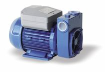 side channel self-priming centrifugal pump 0.8 - 1 HP, max. 45 l/min, 9 M.C.A. Bombas Ideal