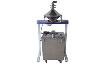 sieving machine for powder coating COLO-3000 hangzhou color powder coating equipment  ltd