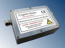 signal conditioner for position sensor max. 10 000 kHz | Terminator  Cognito Quam Electrotechnologies Ltd