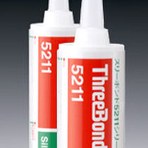 silicone sealant 4100 / 5200 series THREE BOND
