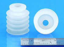 silicone suction cup ø 20 - 50 mm | BL series ANVER Vacuum System Specialists