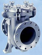 "simplex basket strainer 3/8"" - 8"" 