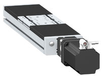 single-axis linear positioning stage max. 1500 mm | Lexium TAS Schneider Electric Motion Deutschland