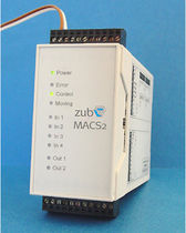 single-axis motion controller 24 VDC, 120 mA | MACS2 Zub machine control AG