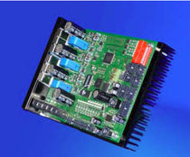 single-axis motion controller with integrated amplifier 60 V, 20 - 30 A | MACS4 - 60 - 20 Zub machine control AG