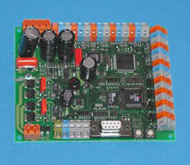 single-axis motion controller with integrated amplifier 48 V, 5 - 10 A | MK-48-5 Zub machine control AG