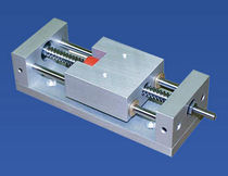 single-axis positioning table 10 in/s, 1.75 lbs | D6RT Macron Dynamics