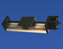 single-axis positioning table 48 in, 18 in/s | SRST Macron Dynamics