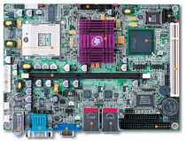 single board computer Intel Pentium M/Celeron M,  PORTWELL