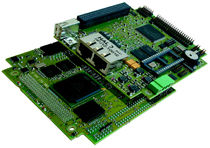 single board computer with FPU 400MHz PowerPC | MIP470 MPL