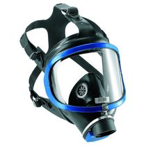 single filter full face respirator X-plore® 6300 Dräger Safety