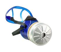 single filter half-mask respirator X-plore® 4700 Dräger Safety