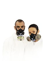 single filter half-mask respirator Advantage 410 MSA