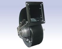 single inlet centrifugal fan 685 m³/h | GRF series ECOFIT & ETRI