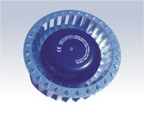 single inlet centrifugal fan 185 - 260 m³/h | TREA series ECOFIT & ETRI