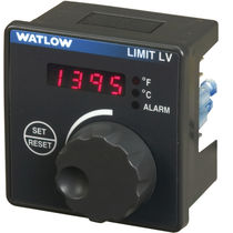single loop temperature limiter - 18 ... 70 °C Watlow