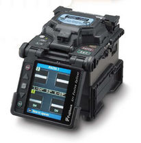 single-mode fiber optic fusion splicer tool FSM-60S Fujikura