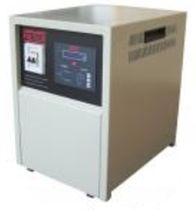 single-phase AC voltage stabilizer 5 - 40 kVA, IP20 | VCTK series POLYLUX