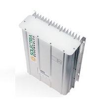 single-phase DC/AC solar inverter 1.8 - 2.5 kW | PVI 1800/2500 Solectria Renewables