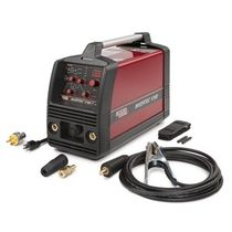single-phase inverter DC TIG welder 5 - 160 A | Invertec&reg; V160-T Lincoln Electric