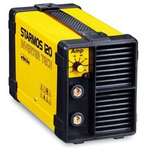 single-phase inverter TIG/MMA welder 80 A | STARMOS 120 Deca