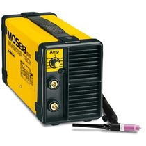 single-phase inverter TIG welder 130 A | MOS 138 TIG Deca
