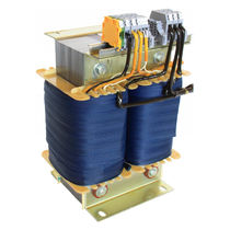 single-phase isolation transformer 3.15 - 8 kVA | GMTE series Getra