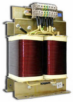 single-phase isolation transformer TIS series THYTRONIC