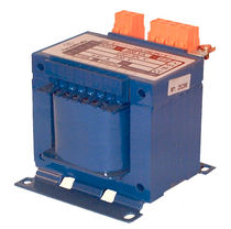 single-phase isolation transformer 12 - 230 V, 0.8 - 1.6 kVA | TIM series  A.I.G.E.R.