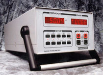 single-phase power analyzer DC, 5 Hz - 250 kHz | PA2100   Powertek