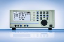 single-phase power analyzer max. 600 V, 20 A | LMG95 ZES ZIMMER Electronic Systems
