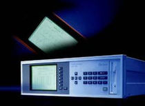 single-phase power analyzer 6 - 2000 V, 0.1 - 300 A | 6630/6632  Chroma Ate Europe